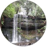 waterfallcircle