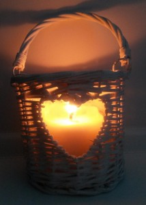 Light basket
